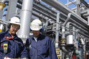 Oil Refinery Accident Attorney